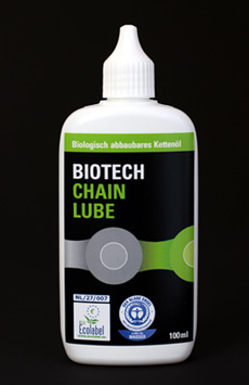 Biotech Chain Lube